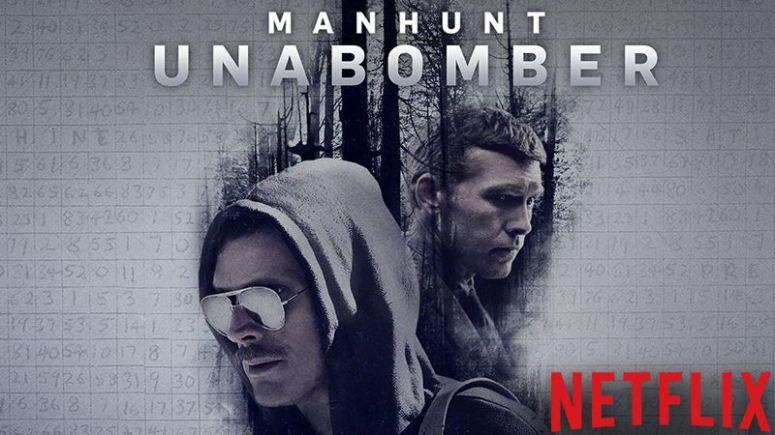 manhuntunabomber